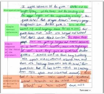 Paper 1 Q4 lv 1